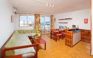 Apartamentos Riviera
