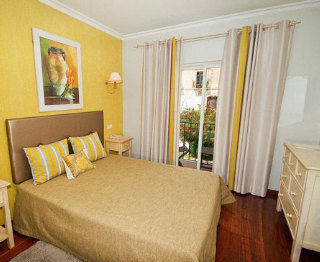 Vila  São Vicente Boutique Hotel (adults only)