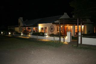 Oyster Bay Lodge