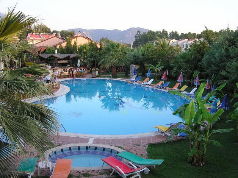 Hotel Fethiye  Sterne