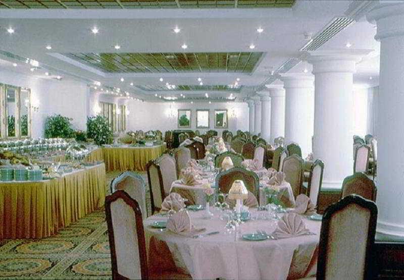 Restaurant - Grand View Resort