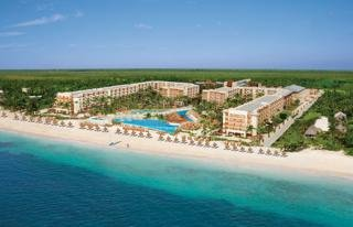Dreams Riviera Cancun All Inclusive in BENITO JUAREZ