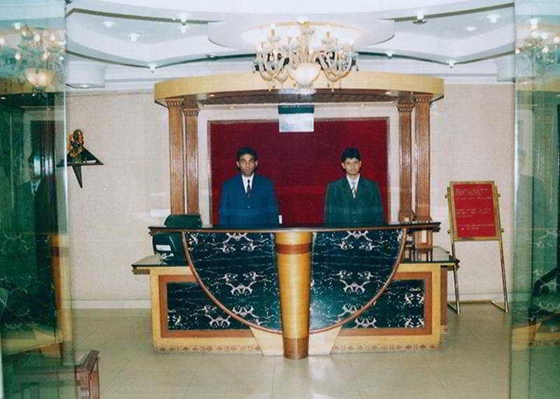Sagar Residency New Delhi, India Hotels & Resorts