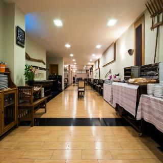 Hotel Balneario de Areatza