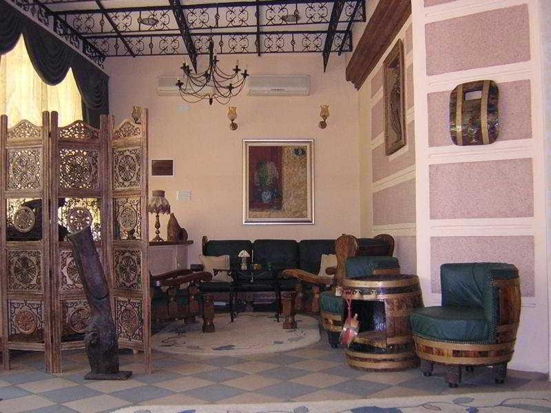 Imperial Hotel Skopje