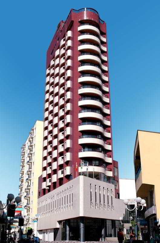 Parnaso Hotel:  General