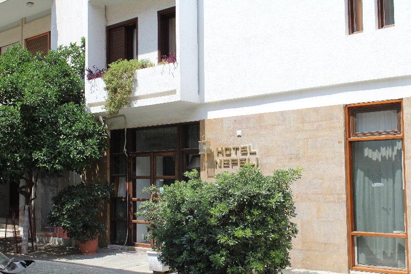Nefeli in Athens, Greece