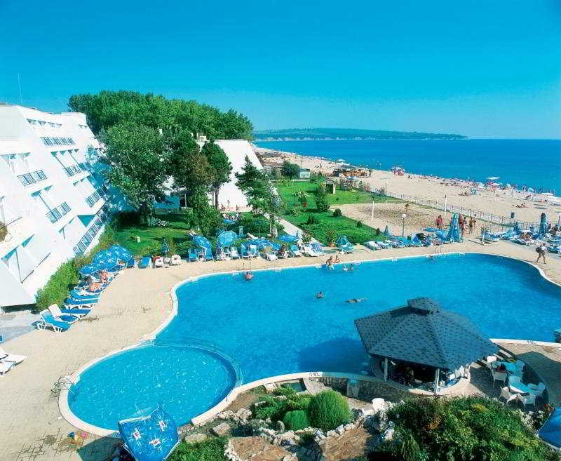 Luca Helios Beach Obzor, Bulgaria Hotels & Resorts