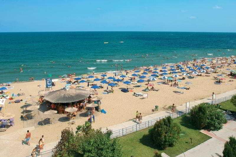 Suneo Club Helios Beach (ex Luca Helios Beach)
