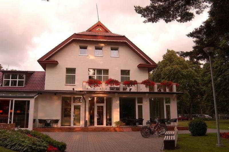 Vandenis in Klaipeda, Lithuania