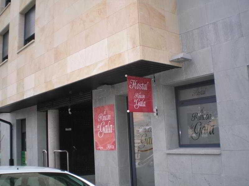 Hotel Rincon De Gala