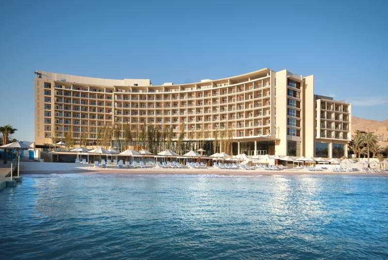 Viajes Ibiza - Kempinski Hotel Aqaba Red Sea