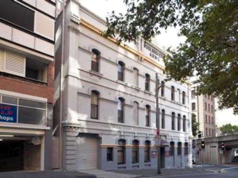 Woolbrokers Hotel Darling Harbour Pyrmont, Australia Hotels & Resorts