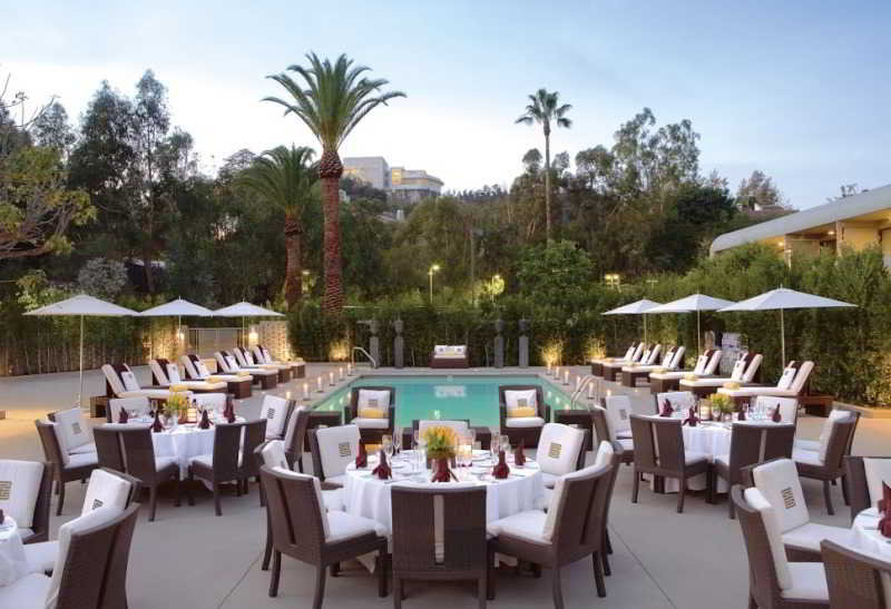 luxe sunset boulevard hotel en los angeles viajes el corte ingl s. Black Bedroom Furniture Sets. Home Design Ideas