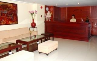 Vina Hotel Hue  Hue City , Viet Nam Hotels & Resorts