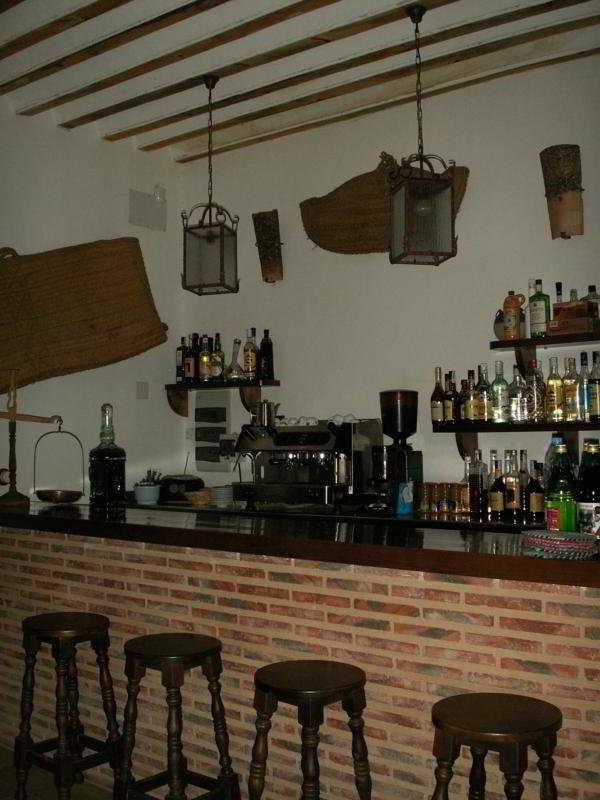 Rural Su Casa Salobre, Spain Hotels & Resorts