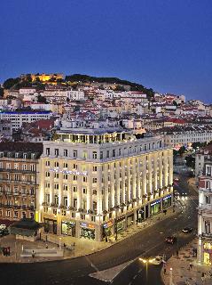 Altis Avenida Hotel -
