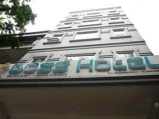 Boss Hotel Hanoi