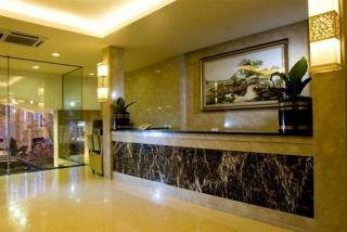Mifuki Hotel Ho Chi Minh City, Viet Nam Hotels & Resorts