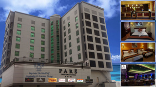 Pars International Hotel Juffair, Bahrain Hotels & Resorts