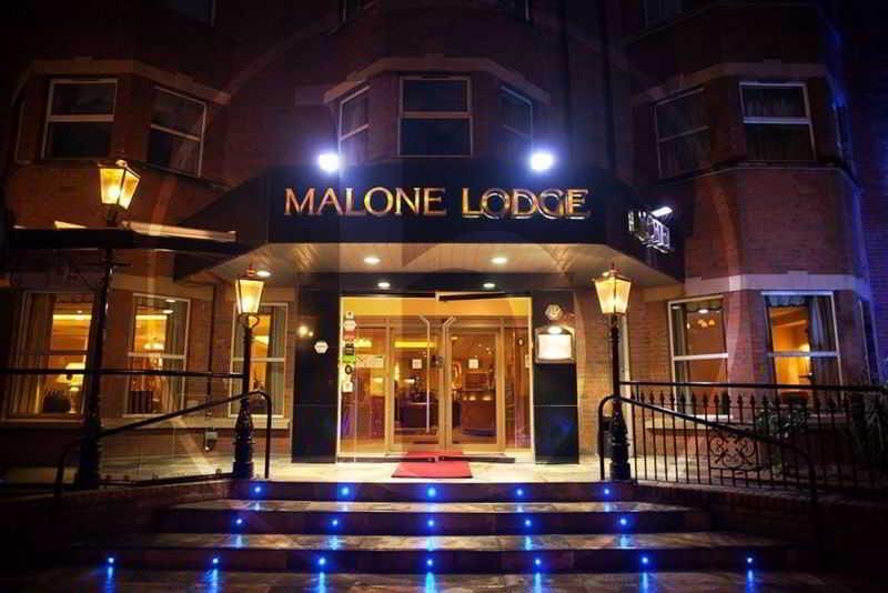 Viajes Ibiza - Malone Lodge Apartments