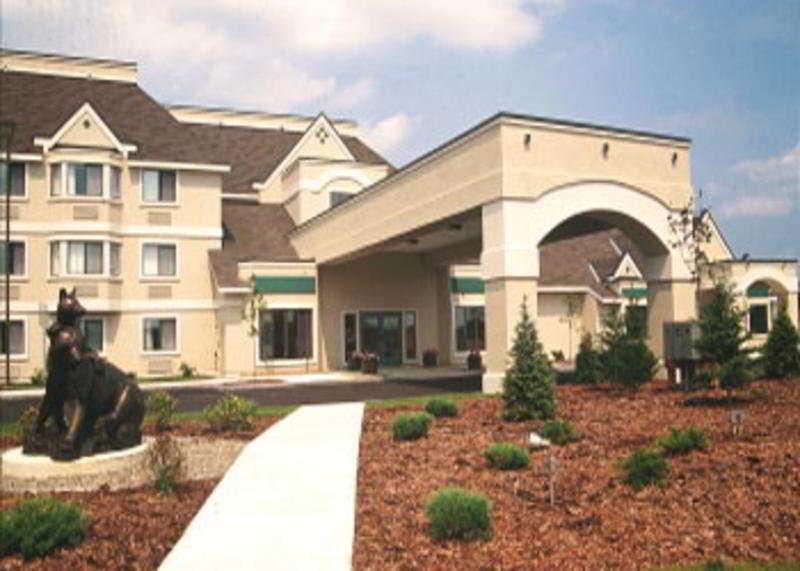 Black Bear Inn Conference Center & Suites