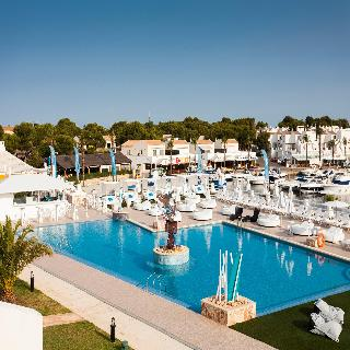 Precios y ofertas de hotel casas del lago hotel beach club en ciutadella menorca - Hotel casas del lago menorca ...