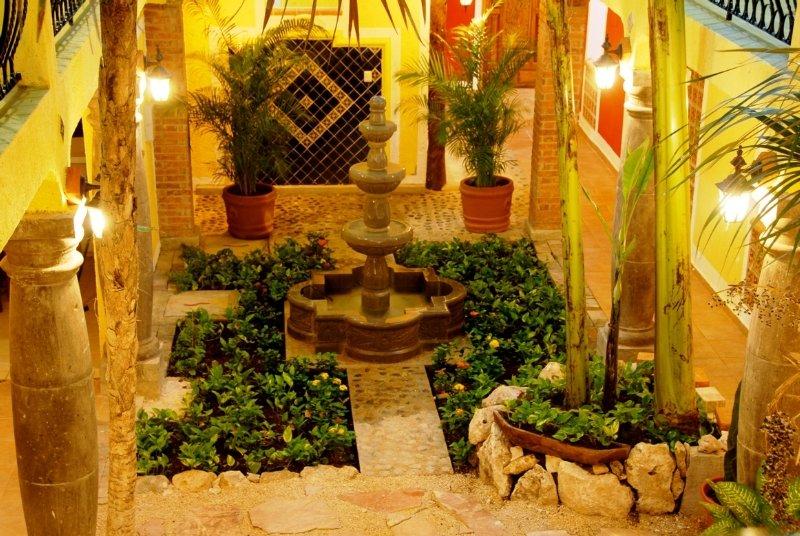 Hacienda Mariposa Boutique Hotel
