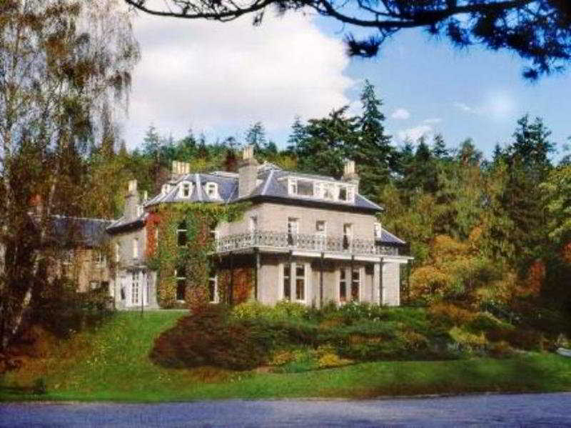 Tor Na Coille Hotel Banchory, United Kingdom Hotels & Resorts