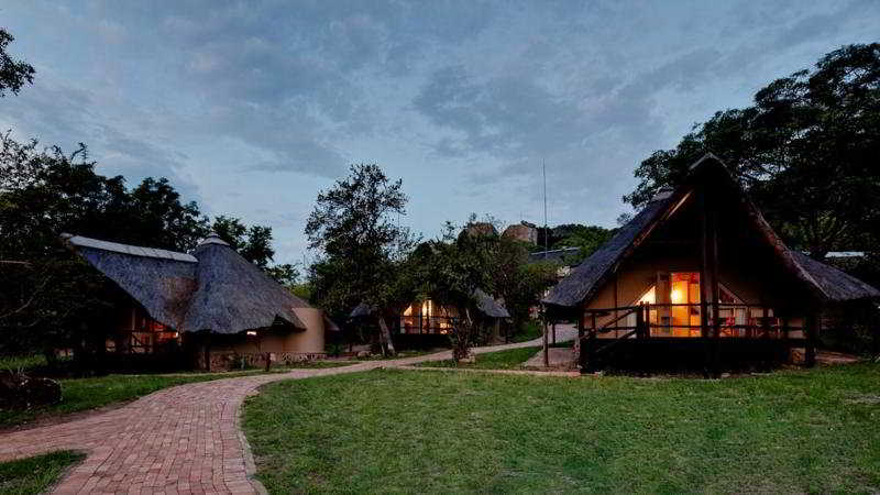 Bongani Mountain Lodge Malelane, South Africa Hotels & Resorts