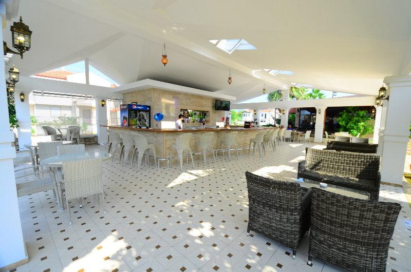 Club Keskin Hotel -