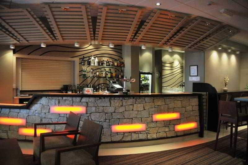 The Metropole Hotel -
