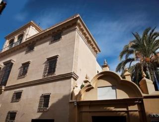 AlmaSevilla - Hotel Palacio de Villapanés