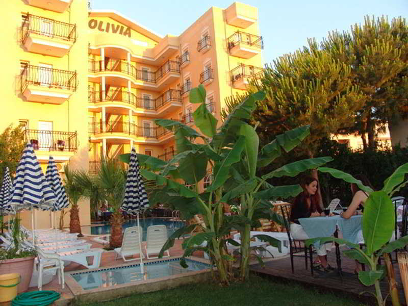 Olivia Family Suites Kusadasi, Turkey Hotels & Resorts