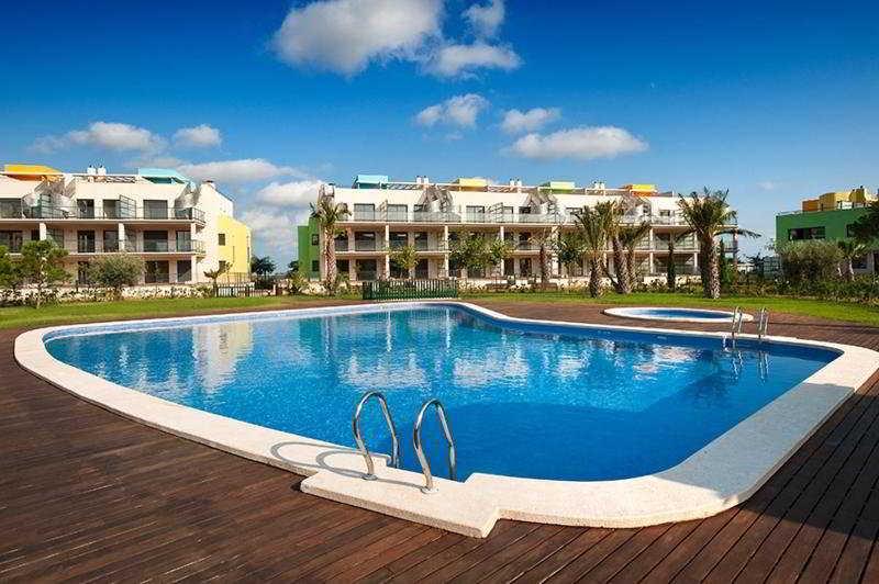 Hotel Hacienda Sant Jordi Golf Resort