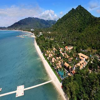 Trovalia - Le Meridien Koh Samui Resort & Spa