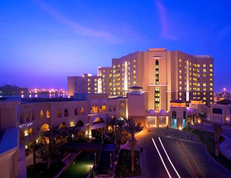 Traders Hotel-Qaryat Al Beri