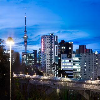 St Martins Waldorf Apartments in Auckland, New Zealand