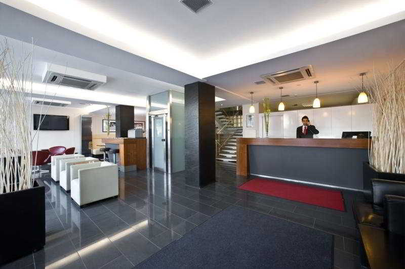 Climacity Hotel -
