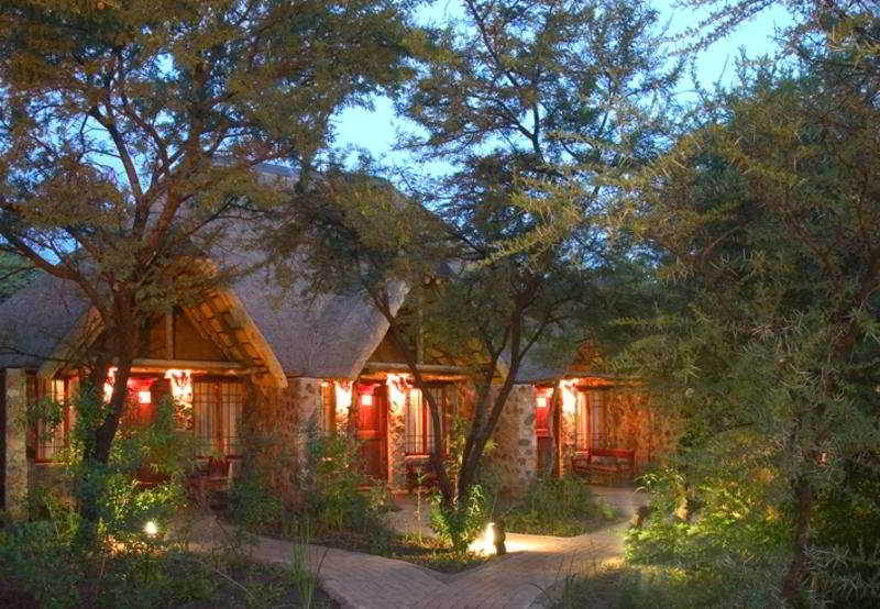 Kedar Country Lodge, Conference Centre and Spa