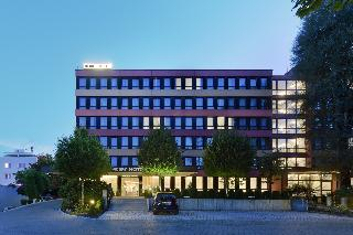 Achat Premium München-Süd