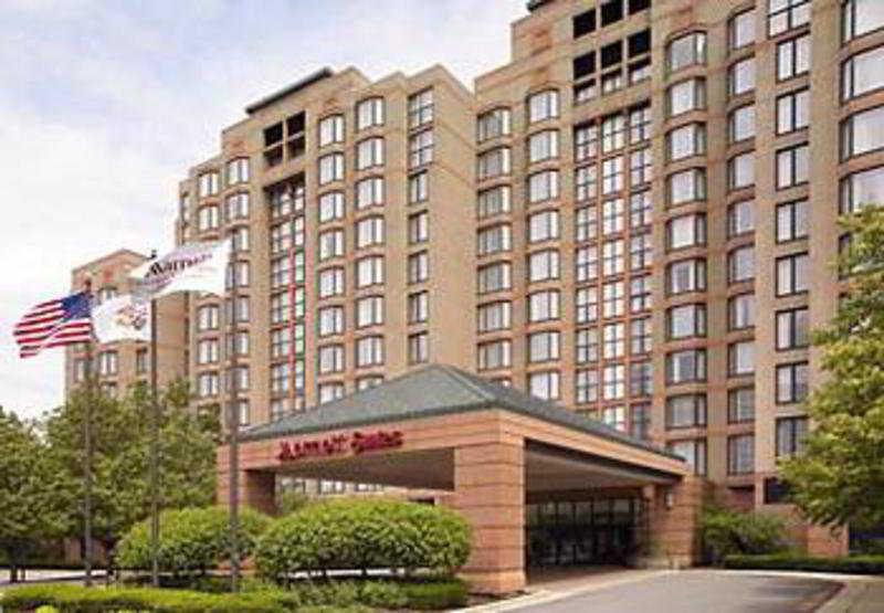 Hoteles en chicago o 39 hare aeropuerto estados unidos for Hoteles en chicago