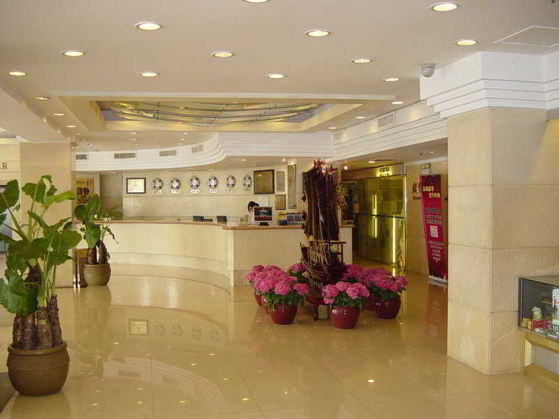 Home Inn Binjiang Donglu Guangzhou, China Hotels & Resorts