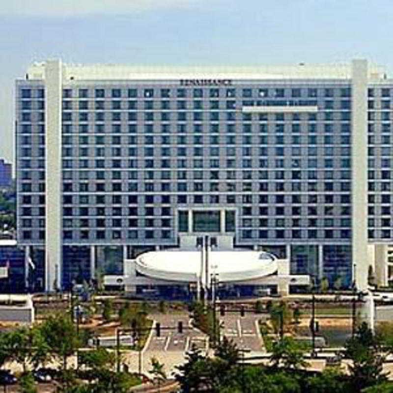Renaissance Schaumburg Hotel & Convention Center