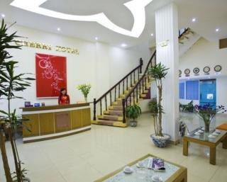 Cherry Ii Hotel Hanoi, Viet Nam Hotels & Resorts