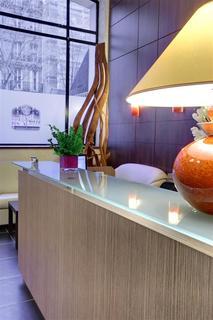 Best Western Hotel Montmartre Sacre-Coeur