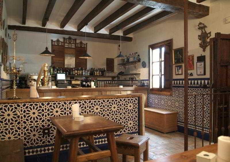Hacienda Minerva Zuheros, Spain Hotels & Resorts