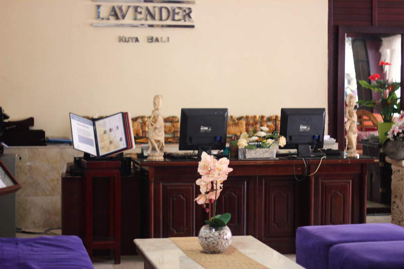 Lavender Hotel & Spa Bali KUTA, Indonesia Hotels & Resorts