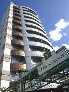 Quest Auckland Serviced Apartments in Auckland, New Zealand