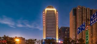 西安禹龍國際酒店